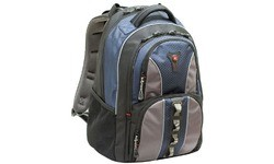 Swissgear Cobalt Backpack Blue 15.6""