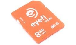 Eye-Fi Mobi SDHC Class 10 8GB + WiFi