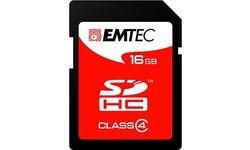 Emtec SDHC Class 4 16GB
