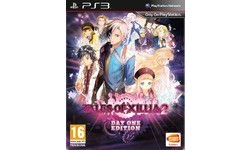 Tales of Xillia 2 Day 1 Edition (PlayStation 3)