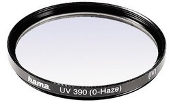Hama UV Filter 390 (O-Haze) 86mm