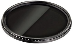 Hama ND2-400 Variable Grey Filter 52mm