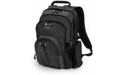 "Dicota Universal Backpack Black 15.6"""