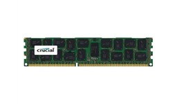 Crucial 8GB DDR3L-1600 CL11 ECC Registered