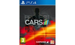 Project Cars (PlayStation 4)