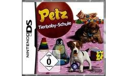 Petz Tierbaby-Schule (Nintendo DS)
