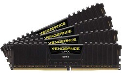 Corsair Vengeance LPX 16GB DDR4-2666 CL16 quad kit