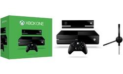 Microsoft Xbox One 500GB + Kinect