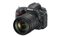 Nikon D750 24-120 kit