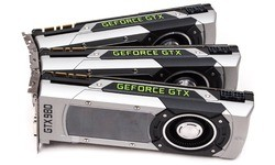 Nvidia GeForce GTX 980 SLI (3-way)