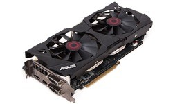 Asus GeForce GTX 970 Strix OC 4GB