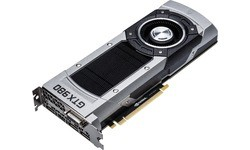 Asus GeForce GTX 980 4GB
