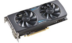 EVGA GeForce GTX 970 Superclocked ACX 4GB