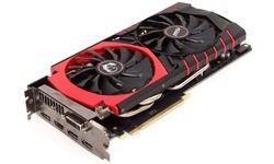 MSI GeForce GTX 980 Gaming 4GB