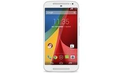 Motorola Moto G (2014) 8GB White