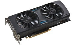 EVGA GeForce GTX 970 Superclocked ACX 2.0 4GB