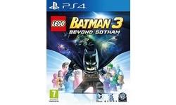 Lego Batman 3: Beyond Gotham (PlayStation 4)