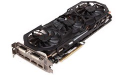 Gigabyte GeForce GTX 970 G1 Gaming 4GB
