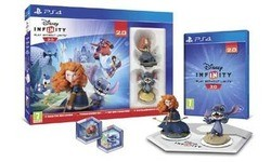 Infinity 2.0: Toy Box Combo Set (PlayStation 4)