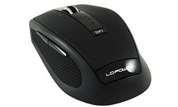LC Power M800BW Black