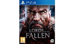 Lords of the Fallen, Limited Edition (PlayStation 4)