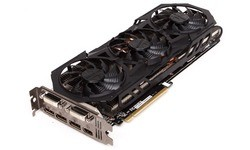 Gigabyte GeForce GTX 980 G1 Gaming 4GB