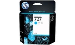 HP 727 Cyan