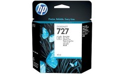 HP 727 Photo Black