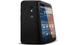Motorola Moto X 16GB (2014) Leather