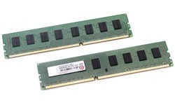 Transcend 8GB DDR3L-1600 CL11