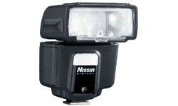 Nissin i40 for Micro 4/3
