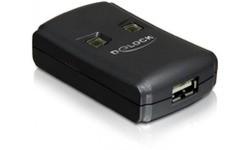 Delock KVM 2.0 Data Switch 2-1