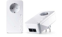 Devolo dLan 550 Duo+ Starter kit Bridge