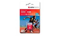 AgfaPhoto SDHC Class 10 8GB