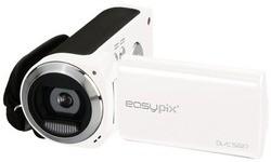 Easypix DVC5227 Flash White