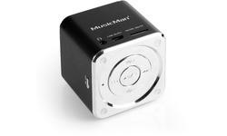 Technaxx MusicMan Mini Soundstation Black