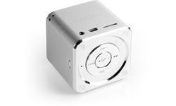 Technaxx MusicMan Mini Soundstation Silver