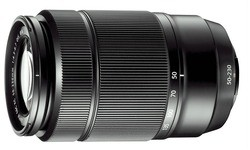 Fujifilm XC 50-230mm f/4.5-6.7 OIS Black