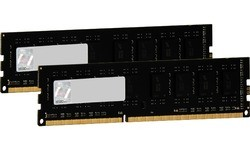 G.Skill NT Series 8GB DDR3-1600 CL11 kit