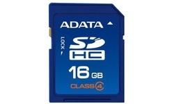 Adata SDHC Class 4 16GB