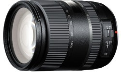 Tamron AF 28-300mm f/3.5-5.6 Di VC PZD (Nikon)