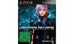 Lightning Returns: Final Fantasy XIII (PlayStation 3)