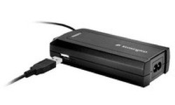 Kensington 90W Toshiba Family Notebook Charger + USB