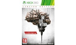 The Evil Within, Limited Edition (Xbox 360)