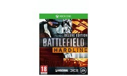 Battlefield Hardline, Deluxe Edition (Xbox One)