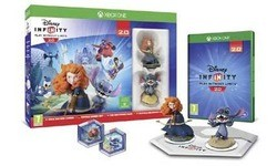 Infinity 2.0: Toy Box Combo Set (Xbox One)