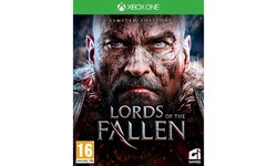 Lords of the Fallen, Limited Edition (Xbox One)