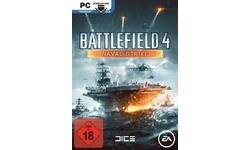 Battlefield 4 Naval Strike (PC)