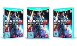 Mass Effect 3 Special Edition (Wii U)