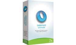 Nuance OmniPage 19 Ultimate (DE)